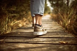 Сколько шагов необходимо делать ежедневно дляснижения риска преждевременной смерти?
