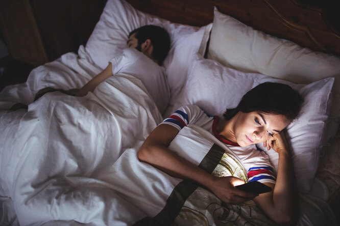 Вредные вечерние привычки, которые портят сон, здоровье изавтрашнее утро
