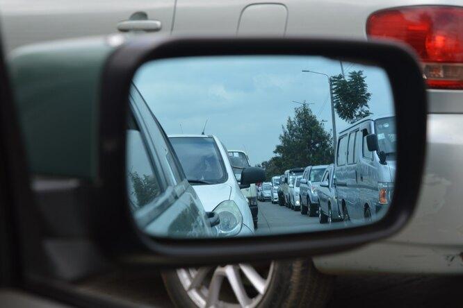 В России планируют увеличить штраф автомобилистам занарушение тишины