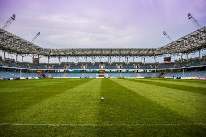 В УЕФА оценили назначение пенальти вматче между Данией иАнглией