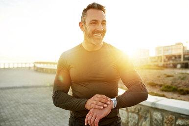 Как продлить жизнь минимум на5 лет: план отMen's Health