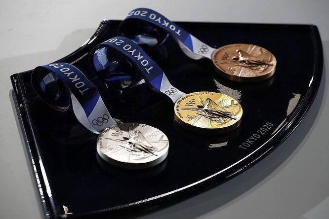 Российская пловчиха завоевала первое золото Паралимпиады иустановила новый мировой рекорд