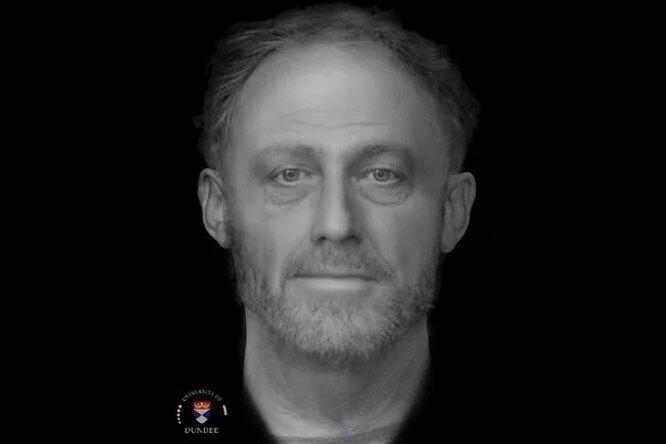 Как ученые получили снимок человека, жившего 700 лет назад