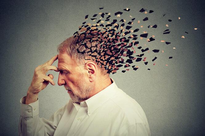 Болели какими-то изэтих заболеваний? Ваш риск встретиться сболезнью Альцгеймера может быть на40% выше