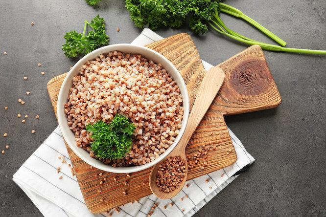 Гречневая каша ссыром: необычный рецепт самого обычного блюда