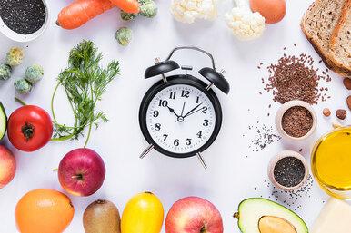 Интервальное голодание: 7 частых вопросов опопулярной диете