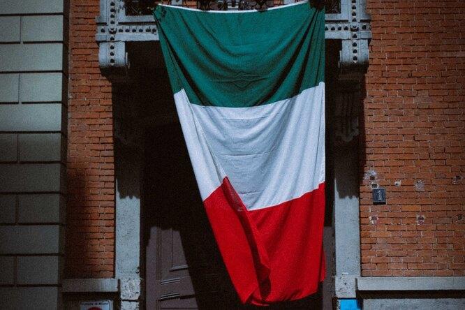 Италия снова откроет границы дляроссийских туристов