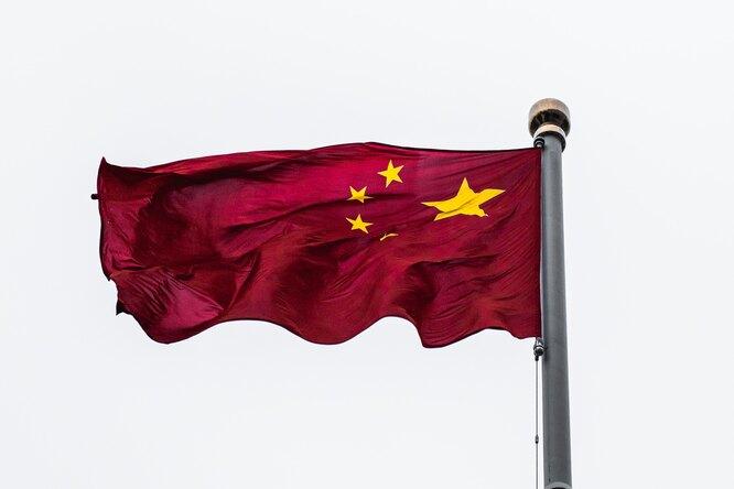 Китайским семьям разрешили иметь троих детей