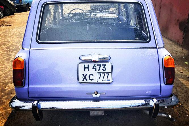 Можно ли ставить квадратный номер наавтомобиль спереди?