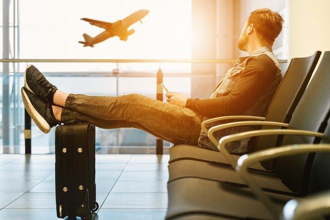 Фитнес впоездках: эффективная тренировка счемоданом