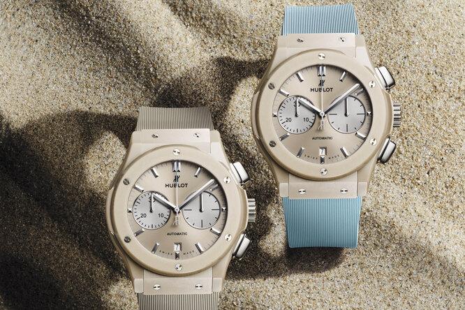Classic Fusion Chronograph Boutique Forte dei Marmi