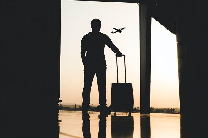 Роспотребнадзор изменил правила въезда дляроссиян, которые возвращаются из-за границы