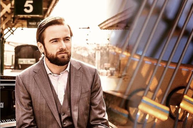 Российский пианист стал амбассадором бренда акустических систем Harman Kardon