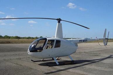 Как управлять вертолетом: пошаговая инструкция