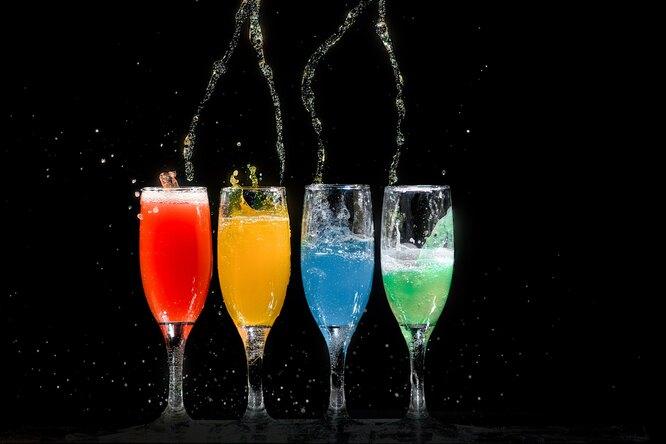 Какой алкоголь считается самым вредным длямужчин?