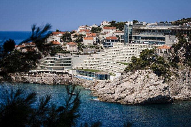 Rixos Premium Dubrovnik 5*