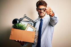 Если вас уволили: как справиться сэмоциями инайти новую работу