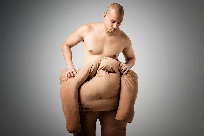 Как сбросить вес иодновременно набрать массу: эффективная рекомпозиция