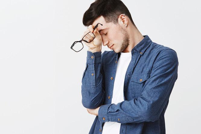 Как распознать диабет наранней стадии? 7 «мужских» симптомов
