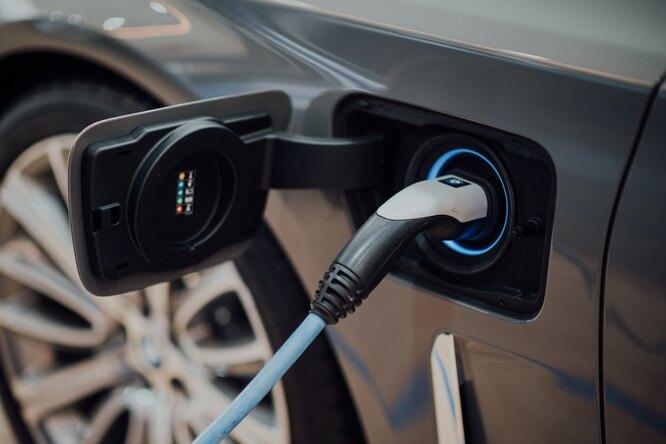 В России планируют выпуск собственных электромобилей
