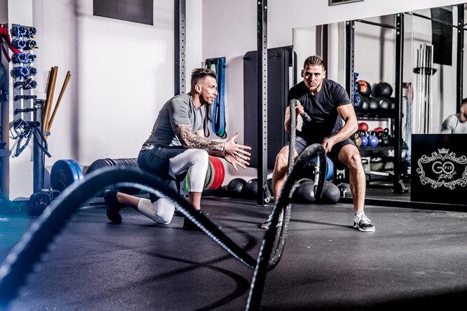 10 признаков плохого тренера, которого следует поскорее сменить
