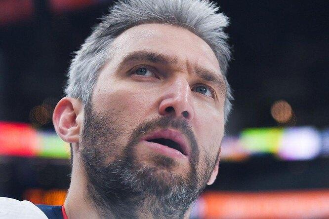 Овечкин заявил, что хочет завершить карьеру в«Вашингтоне»