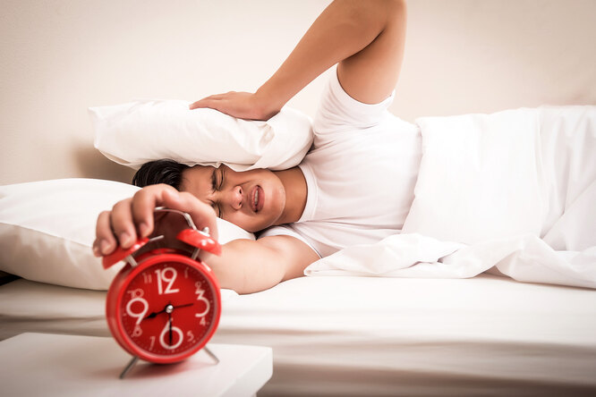 Чем опасно недосыпание: 9 причин лечь спать пораньше