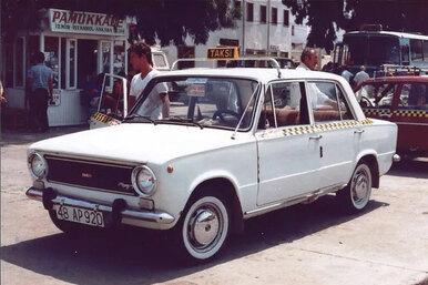 10 турецких автомобилей: познойным дорогам