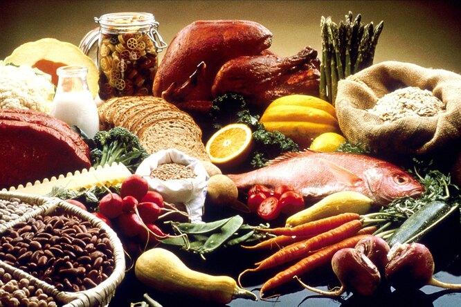 28 простых рецептов завтраков, обедов, ужинов иперекусов дляздорового питания