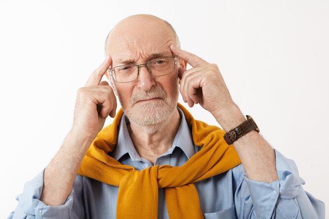 Ранние признаки деменции, которые появляются дотого, как ухудшается память