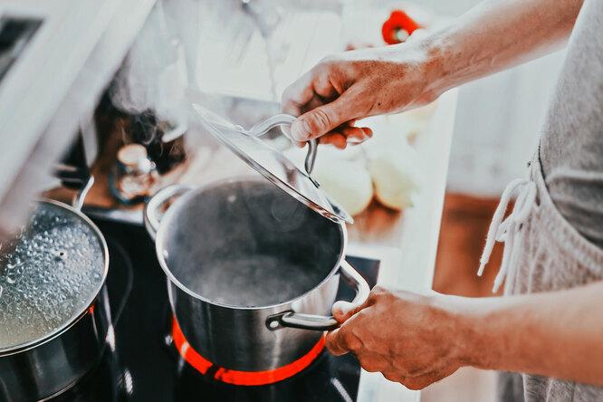 9 лайфхаков, как максимально сохранить питательные вещества приприготовлении пищи