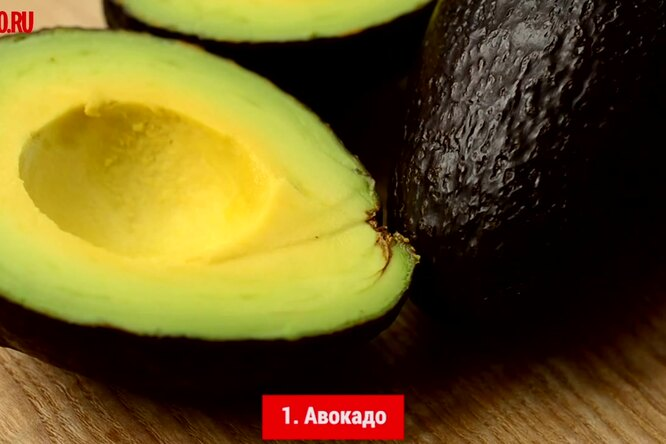 Температурный режим: авокадо, базилик идругие продукты, которые неследует хранить вхолодильнике