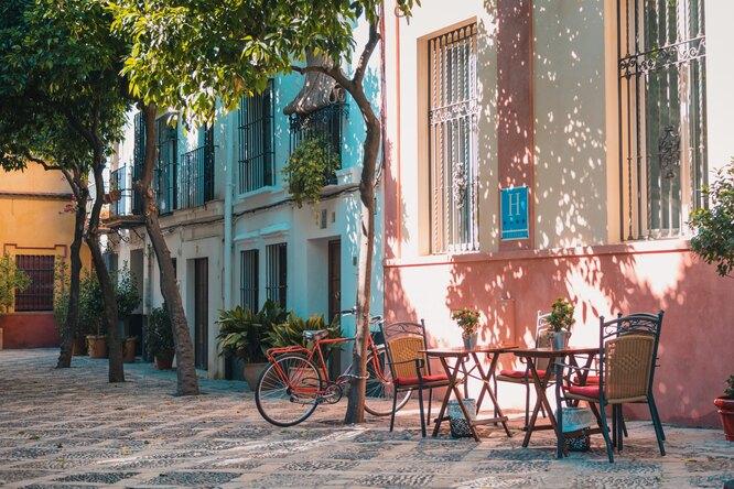 В Испании началась масштабная распродажа апартаментов уморя