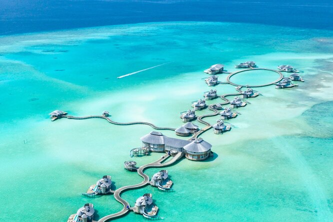 Правда ли, что Мальдивы могут исчезнуть слица Земли кконцу 21 века?