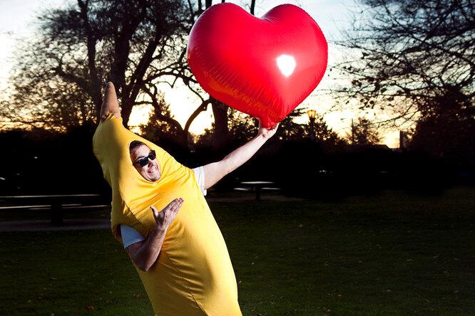 Как можно определить риск болезней сердца спомощью эрекции?