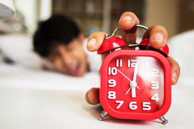 Как плохой сон влияет нарост мышц: 3 причины хорошо высыпаться