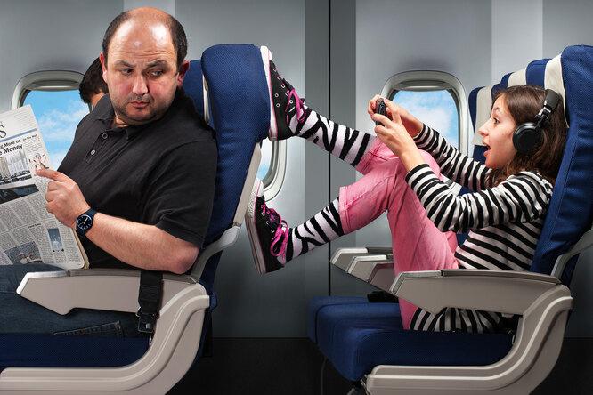 7 секретов, окоторых нерассказывают пассажирам самолетов
