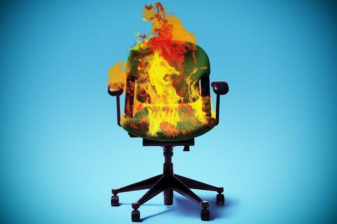 4 веские причины уволиться сработы прямо сейчас