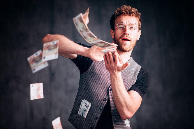 Как перестать транжирить деньги инаучиться копить?