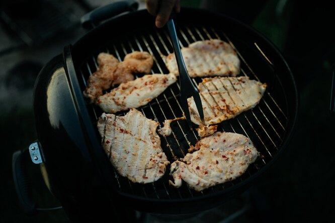 Производитель растительного мяса Beyond Meat выпустит альтернативную курятину