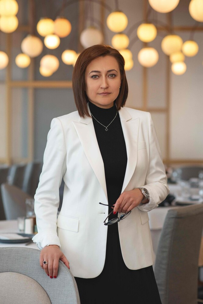 Алеся Александровна Романова
