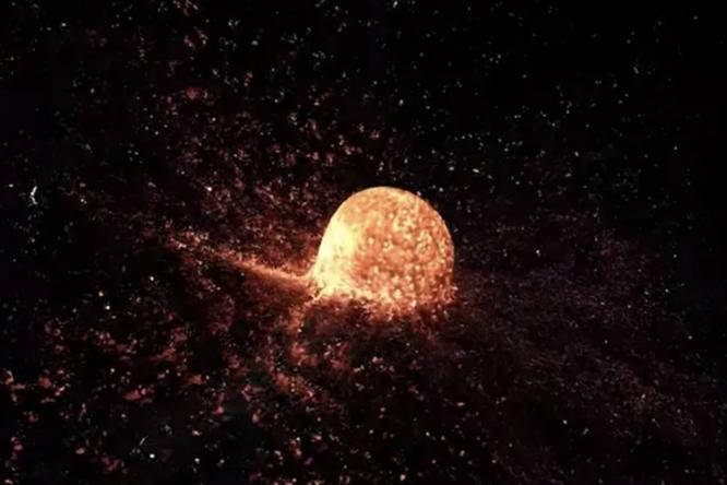 Что известно оГигее — самой маленькой планете Солнечной системы