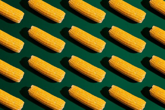 5 самых полезных замороженных овощей ифруктов