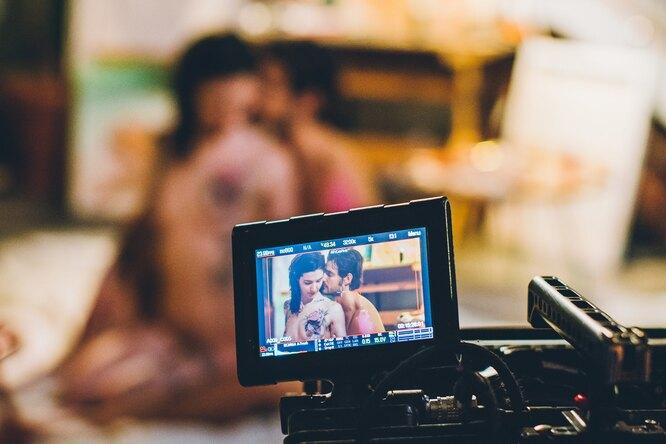Горькая правда отом, как работают актеры кино длявзрослых