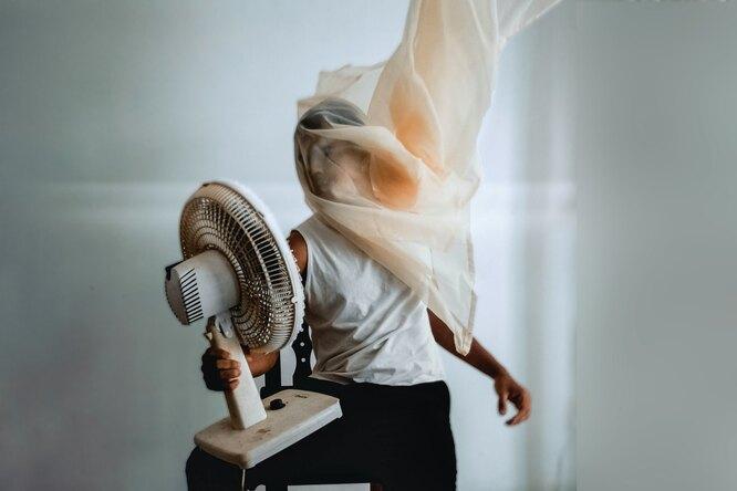 МЧС предупредило москвичей осильной жаре