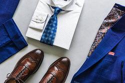 Базовый гардероб мужчины: минимум вещей, которые можно надеть влюбой ситуации