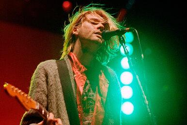 Альбому «Nevermind» — 30 лет: 12 историй огруппе Nirvana