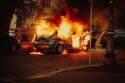 Обыкновенные герои: как Евгений Богинский спас восемь человек изгорящей машины