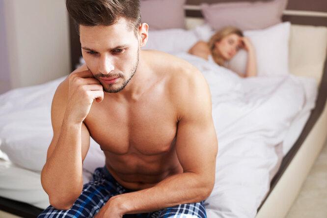 Плохо после секса: 3 возможных причины
