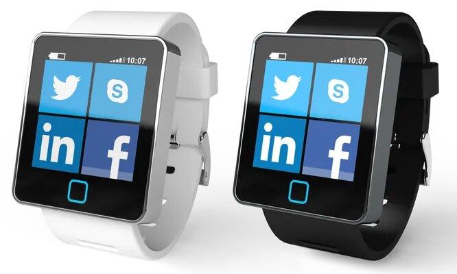 <br />Часы, которые не часы. Для чего нужны часы? Показывать время и стильно выглядеть. Но некоторым фирмам этого было недостаточно. Взять те же Microsoft SPOT, часы со встроенным мини-компьютером и кучей ненужных прибамбасов или битовые часы от Swatch, показывающие текущее интернет-время, или часы-смартфон SPH-S100 от Samsung, так и не попавшие на рынок.<br />&nbsp;